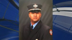 WI FIREFIGHTER, 29, DIES AFTER MULTI-RUN SHIFT-LODD-Please See These Attachments
