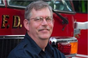 LODD: MINN. FIREFIGHTER DIES FOLLOWING 2 CALLS