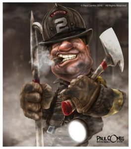 "About Your Fire Department's So Called ""Culture""….."
