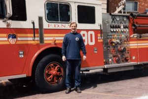 FDNY 9-11 MEMBER PASSES AWAY IN MENTAL HEALTH FACILITY – DENIED CARE BY FDNY