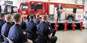 ONTARIO (Canada) EXPANDS FIREFIGHTER CANCER PROTECTION FOR ALL FIREFIGHTERS-AND IT IS RETROACTIVE TO 1960 !