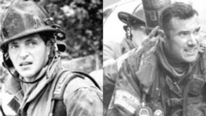 LAWSUIT: FOLLOWING THE LINE OF DUTY DEATH OF TWO YORK (PA) FIREFIGHTERS