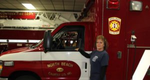 LODD: MARYLAND FIRE EMT DIES DURING EMS RUN