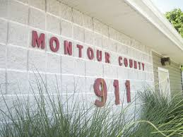 COMMUNICATIONS ISSUE IN MONTOUR COUNTY