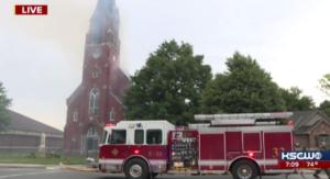 Firefighter Close Calls Home Of The Secret List