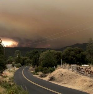 2 ADDITIONAL FIREFIGHTERS INJURED AT YOSEMITE FIRE