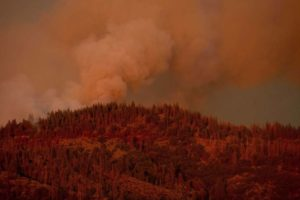 2 ADDITIONAL FIREFIGHTERS INJURED AT CA WILDFIRE