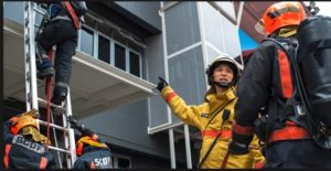 SINGAPORE AIMS TO MODERNIZE RESIDENTIAL FIRE CODES