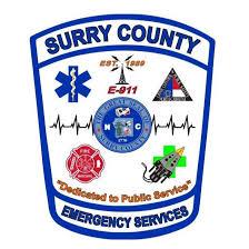 NC FIRE TRUCK OVERTURNS RESPONDING