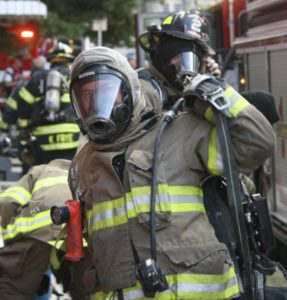 THE CARDIO FIREFIGHTER (A Free Online Training Program)