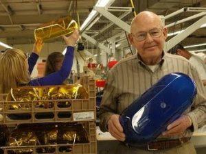 RIP John Olson-Whelen Engineering