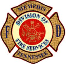 2 MEMPHIS TN FIREFIGHTERS INJURED AT FIRE