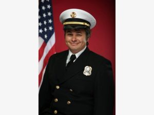Update: Utah Battalion Chief Identified as The Most Recent LODD Firefighter In California