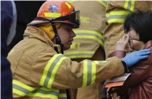 STUDY: ARIZ. EMT SUICIDE RISK 39 PERCENT HIGHER THAN GENERAL PUBLIC