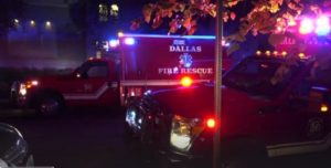 SEVEN DALLAS FIREFIGHTERS SENT TO HOSPITAL AFTER CO EXPOSURE