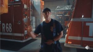 EMOTIONAL VIDEO A POWERFUL TAKE ON RESPONDER SUICIDE