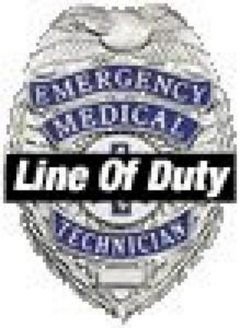 EMS CHIEF DIES WHILE ON-DUTY – PENNSYLVANIA