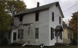 TWO MICH. FIREFIGHTERS HURT SAVING OCCUPANTS FROM HOUSE FIRE
