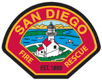 SAN DIEGO NEAR MISS REPORT – FIREFIGHTERS ATTACKED