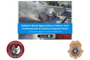 CARDIOVASCULAR/EXPOSURE RISKS TRAINING PROGRAM