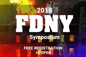 SEEN THIS? Free FDNY On-Line Fire & EMS Training Symposium Starts Tomorrow!