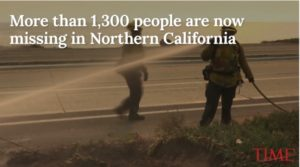 CALIF. INMATE FIREFIGHTERS 4 TIMES MORE LIKELY TO BE INJURED