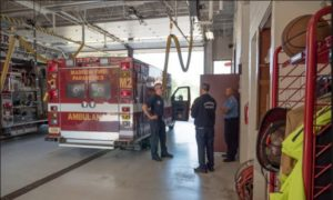 WIS. FIRE DEPT WEIGHS CHANGES AHEAD OF LODD INVESTIGATION