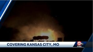 FILMMAKER: NEW EVIDENCE IN 1988 BLAST THAT KILLED 6 KC FIREFIGHTERS