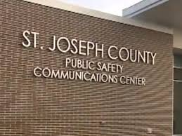 ST JOSEPH COUNTY 9-1-1 DISPATCHERS EXPERIENCE 8 COMPUTER OUTAGES IN FIVE WEEKS