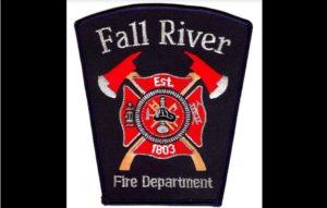 MASS. FIREFIGHTER SUFFERS BREATHING PROBLEMS AT BASEMENT FIRE