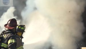 N.C. FIREFIGHTERS STRUGGLE TO COLLECT CANCER-RELATED LODD BENEFITS