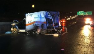LODD: MEDIC, PATIENT EJECTED IN TENN. AMBULANCE CRASH