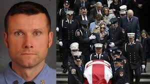 ALLEGED FDNY COVER-UP IN MICHAEL DAVIDSON LODD FIRE INVESTIGATION