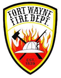 FORT WAYNE FIREFIGHTER INJURED AT HOTEL FIRE