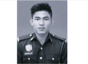 MALAYSIAN FIREFIGHTER, 24, DRAGGED BY RIOTERS, DIES IN THE LINE OF DUTY
