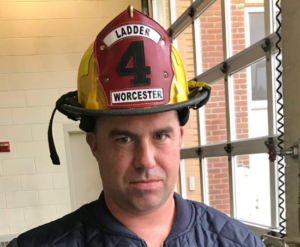 UPDATE: WORCESTER FIREFIGHTER LODD – Video & Audio Of The Rescue Attempts