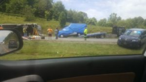 Accident On 93 North Nh Today