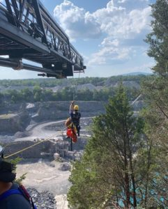 Firefighter Close Calls – Home of the Secret List