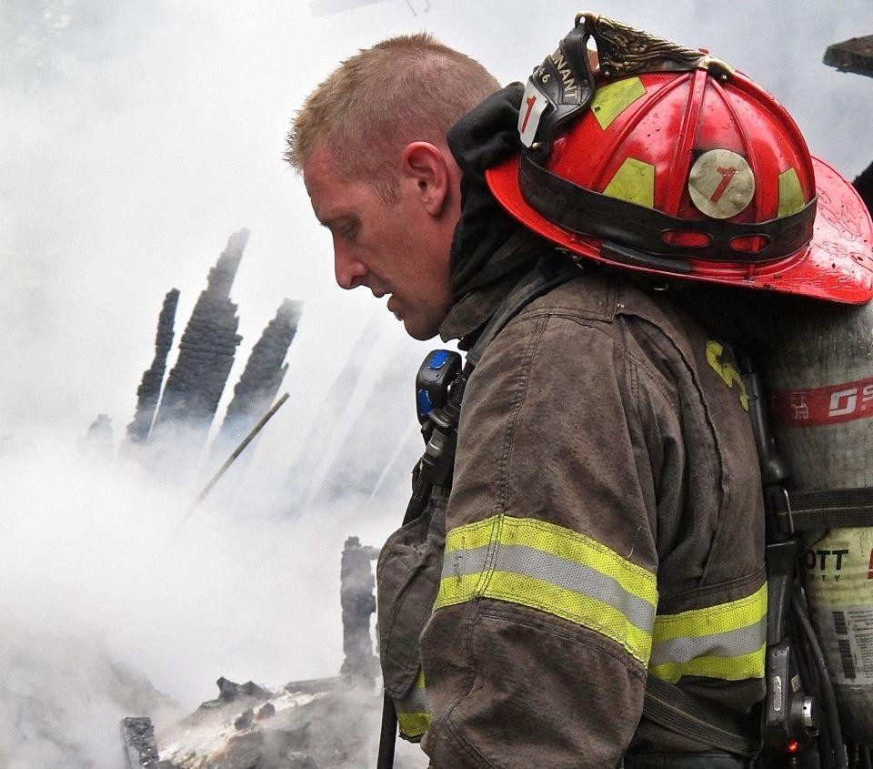 Wellness Schmellness!?... Firefighter Behavioral Health (2 Outstanding No...